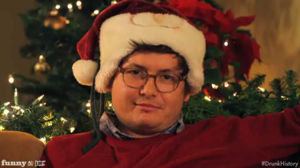 Drunk History Christmas 2011.Drunk History Christmas With Allan Mcleod Sun And Glory